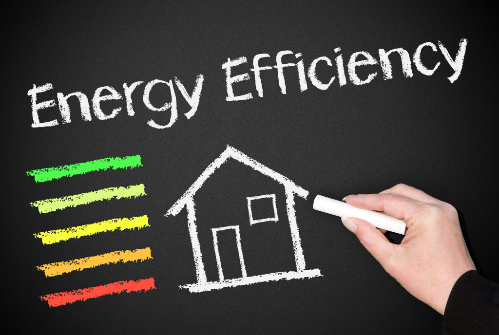 efficient home